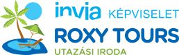 Roxy Tours logó